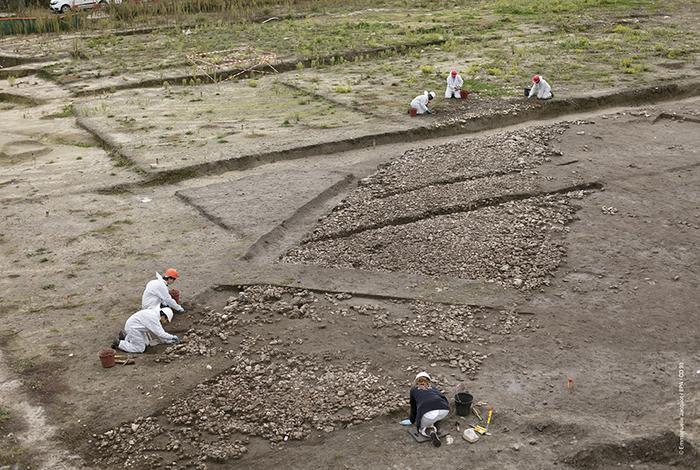 Journées du patrimoine 2020 - Coup de projecteur sur l'archéologie au féminin en Seine-Saint-Denis