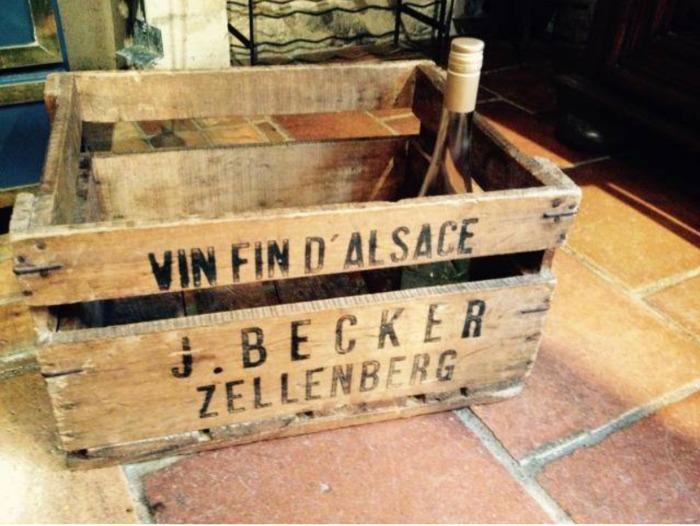 Journées du patrimoine 2020 - Visites des caves du domaine bio Becker
