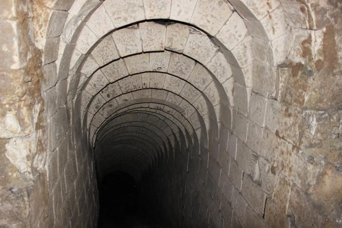 Journées du patrimoine 2020 - Visite commentée des souterrains