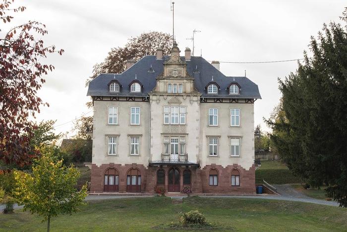 Journées du patrimoine 2019 - Visite exceptionnelle du parc et des salons de la Sous-préfecture de Molsheim