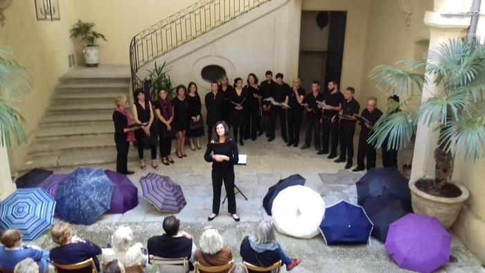 Journées du patrimoine 2019 - Concert de chant choral