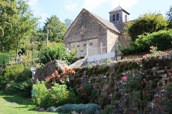 Journées du patrimoine 2019 - Visite libre de l'église Saint-Nicolas de Velogny