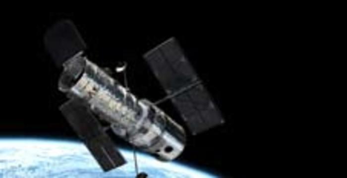 Journées du patrimoine 2020 - Hubble, une féerie d'images