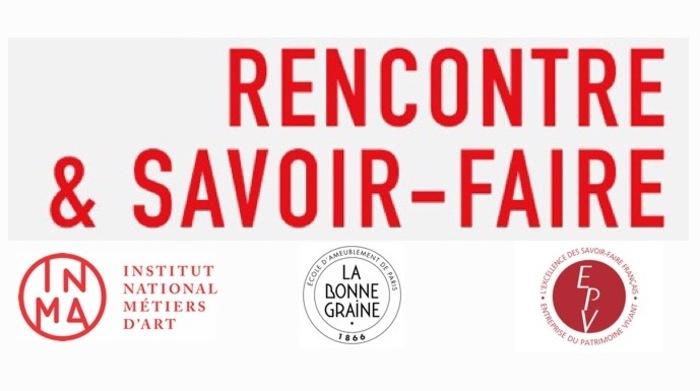 Journées du patrimoine 2020 - Rencontres - démonstrations : venez rencontrer les formateurs du CFA La Bonne Graine