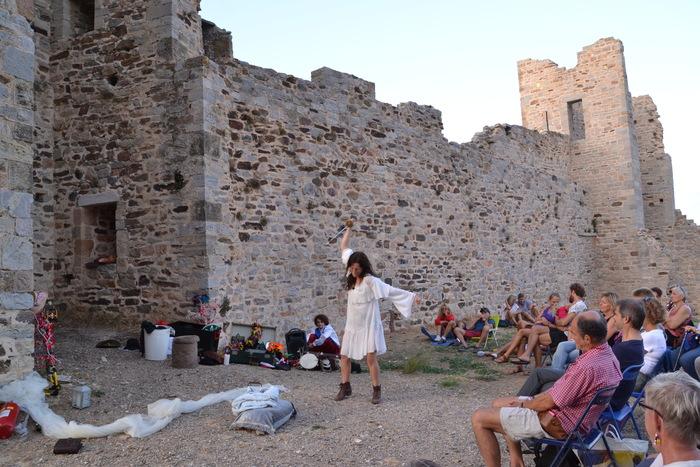 Journées du patrimoine 2020 - Histoires fantastiques au château