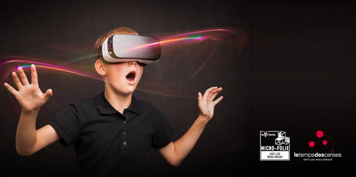 Jeux vidéo : Réalité Virtuelle