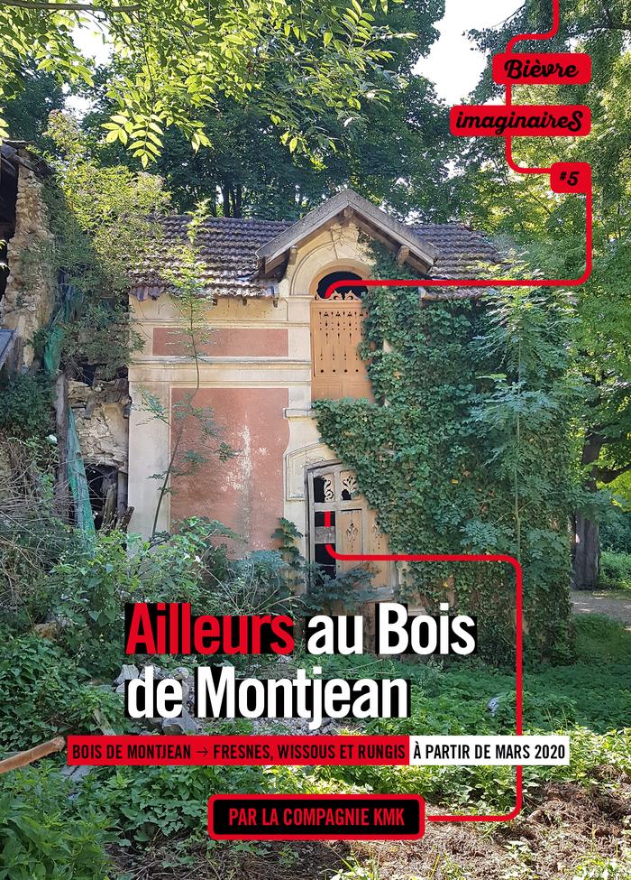 Ailleurs au Bois de Montjean #1_ Promenades Causeries_Fresnes (94)