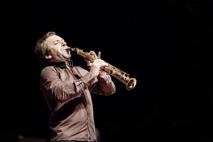 Journées du patrimoine 2020 - Duo Harpe et Saxophone