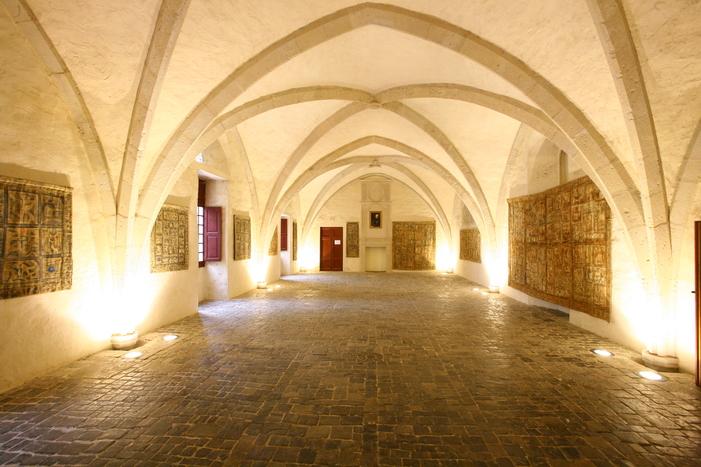 Journées du patrimoine 2020 - Visite libre