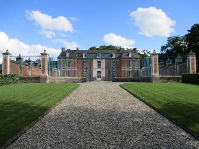 Journées du patrimoine 2019 - Visite guidée du château de Romesnil et des jardins