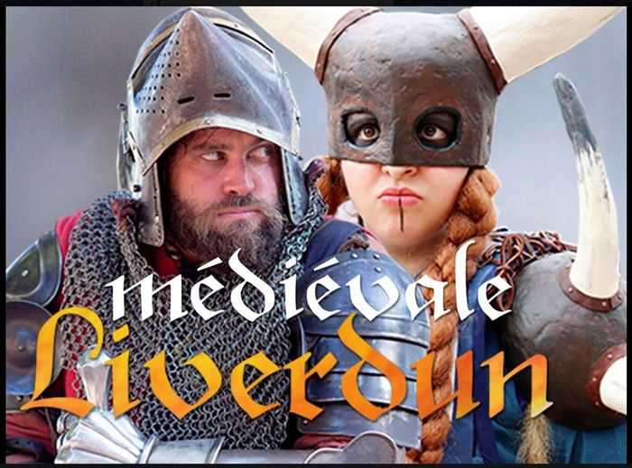 [ANNULE] <strike>Fête Médiévale de Liverdun</strike>