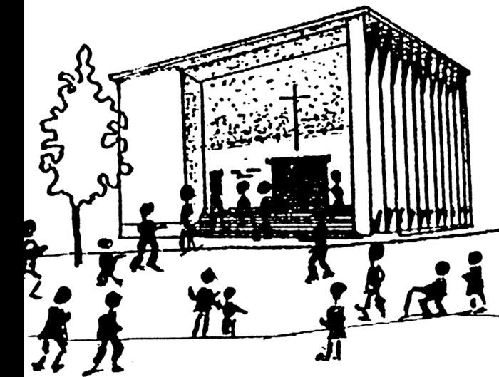 Journées du patrimoine 2019 - Exposition sur l'histoire du Temple de Caen et concerts