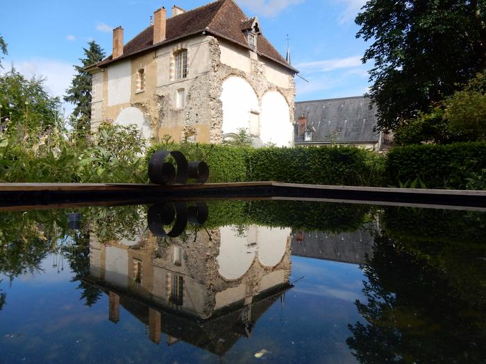 Journées du patrimoine 2019 - Visite libre de l'abbaye de Tuffé