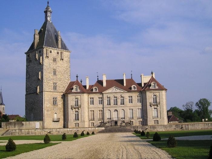Journées du patrimoine 2019 - Château de Talmay