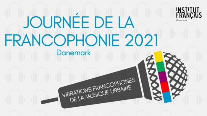La musique voyage, inspire, ouvre des horizons. Découvrez les nouvelles tendances de la musique urbaine francophone, vibrez avec des nouveaux rythmes et découvrez des nouveaux artistes.