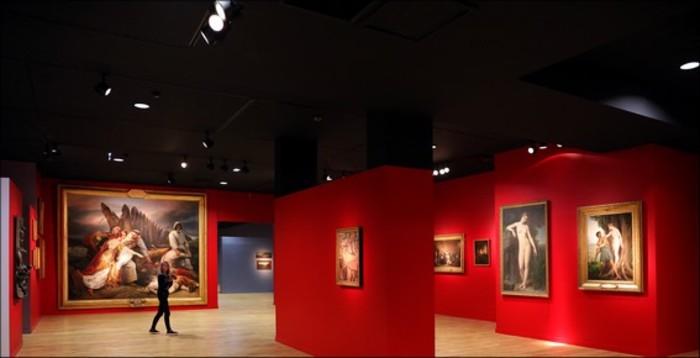 Journées du patrimoine 2019 - Visite libre du musée Thomas Henry