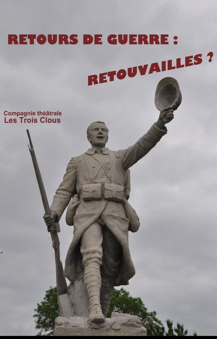 Journées du patrimoine 2019 - Retours de guerre :  retrouvailles ?