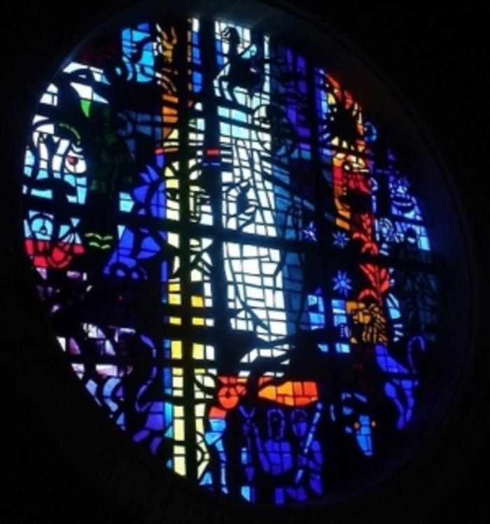 Journées du patrimoine 2019 - Visite guidée de la chapelle Sainte-Thérèse-de-l'Enfant-Jésus à Saint-François-de-Sales, à Alençon