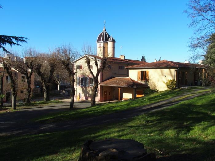 Journées du patrimoine 2019 - Les églises se mettent au vert.