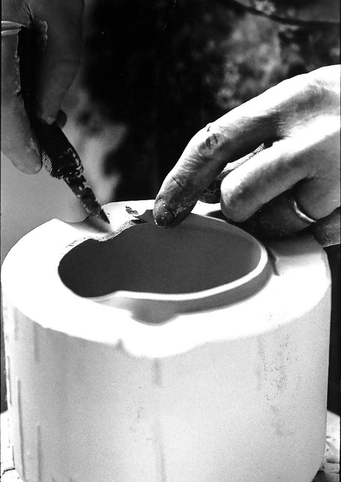 Journées du patrimoine 2020 - Annulé | Atelier de décor sur céramique