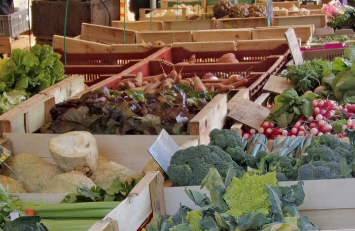Tous les jeudis matins, le marché de Châtillon-sur-Loire étend ses étals colorés sur le champ de foire. Découvrez les producteurs locaux présents chaque semaine.