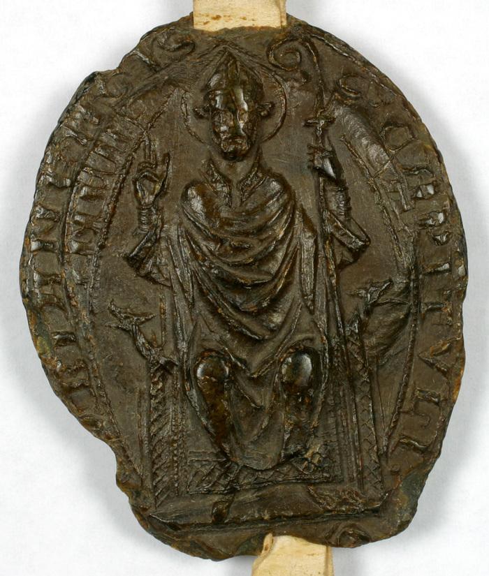 Journées du patrimoine 2020 - Les hommes de la cathédrale : parchemins inédits du XIIe au XVIe siècle