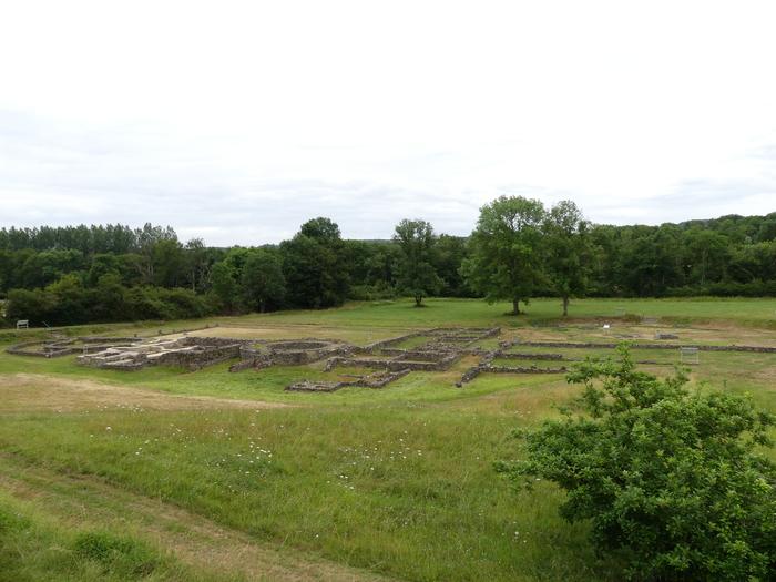 Journées du patrimoine 2019 - Découverte des Fontaines Salées
