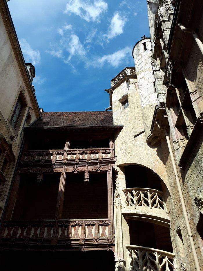 Journées du patrimoine 2019 - Hôtel Chambellan