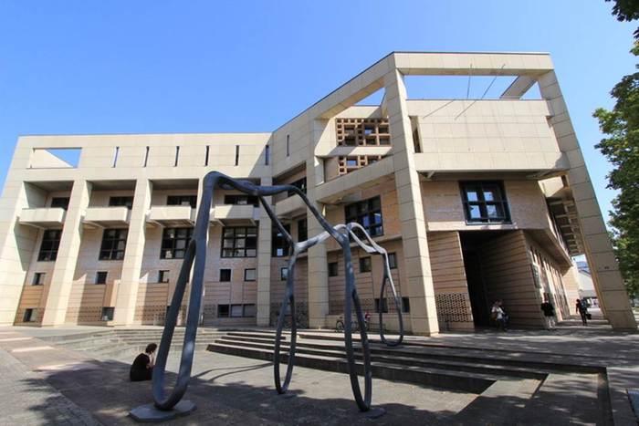 Journées du patrimoine 2019 - Visite architecturale commentée : la Cité Judiciaire de Dijon, un morceau de ville