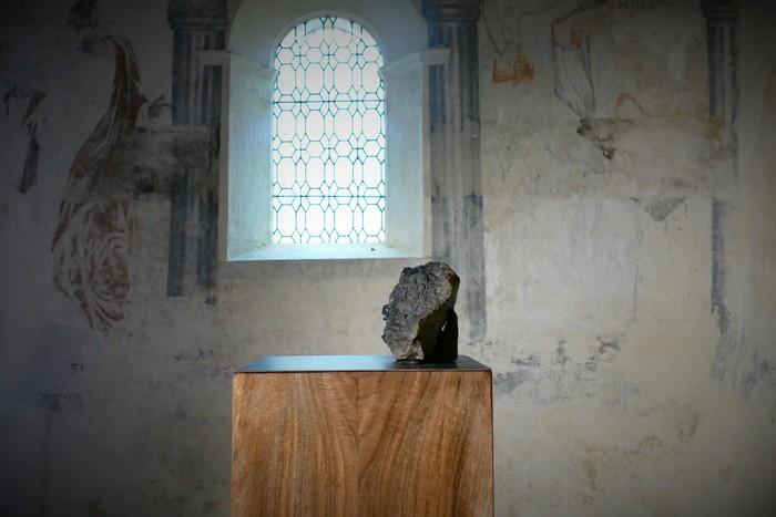 Journées du patrimoine 2020 - Juste avant l'horizon du visible | Oeuvres interactives de Véronique Béland