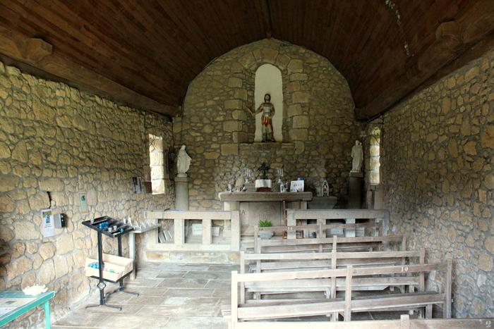 Journées du patrimoine 2020 - Ouverture de la Chapelle Saint-Eustache