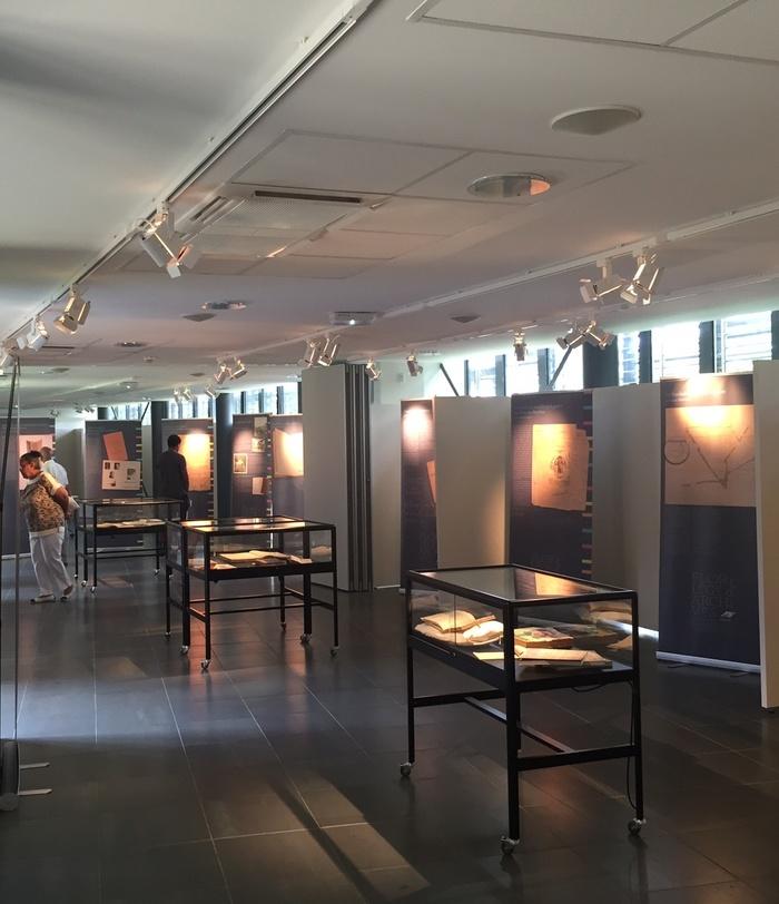 Journées du patrimoine 2020 - Annulé | Visite commentée du bâtiment et de ses installations
