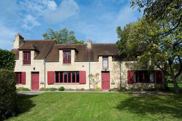 Journées du patrimoine 2019 - Visite libre de la Maison Léon Blum