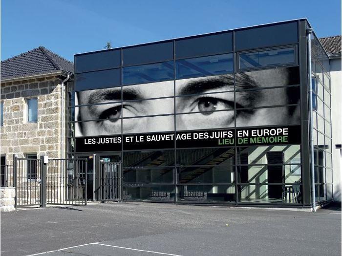 Journées du patrimoine 2020 - Visite libre du Lieu de Mémoire au Chambon-sur-Lignon