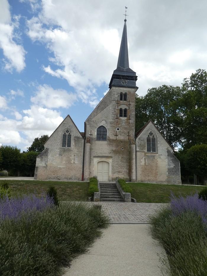 Journées du patrimoine 2020 - «L'opéra à votre porte.e», spectacle à l'église Saint-Lyé !