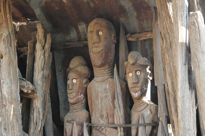 Monuments et documents de l'Afrique ancienne : recherches en cours en histoire, histoire de l'art et archéologie