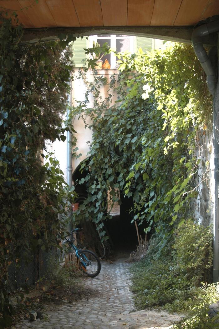 Journées du patrimoine 2019 - Visites guidées du village ancien de Coaraze