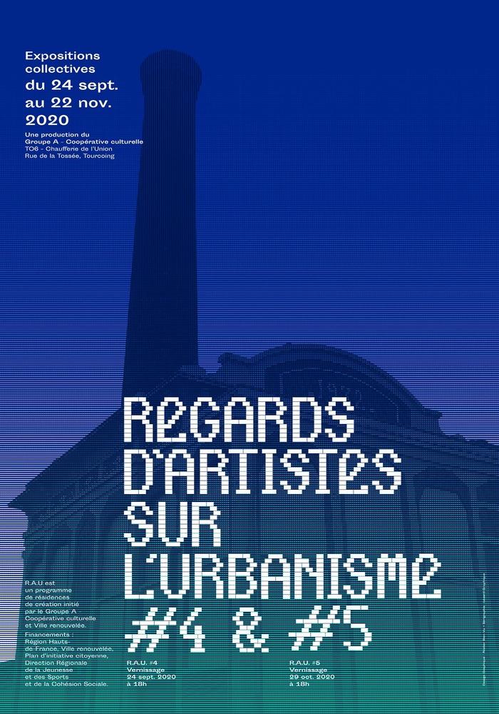 Regards d'Artistes sur l'Urbanisme