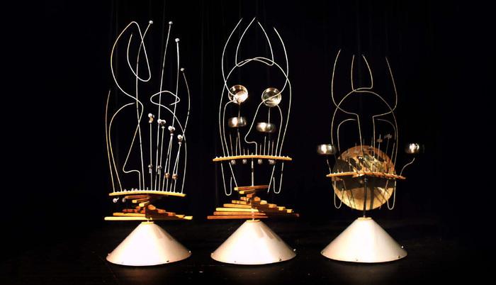 Les Sculpteurs de sons