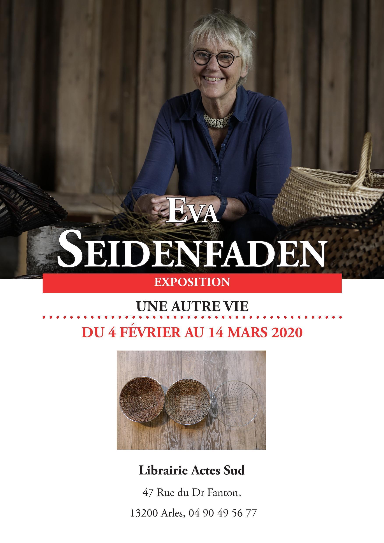 """""""Une autre Vie"""" d'Eva Seindenfeden"""