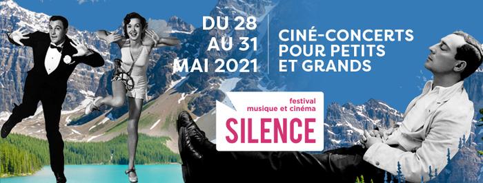 Festival Silence à Rosny-sous-Bois