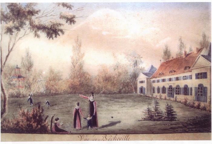 Journées du patrimoine 2019 - 1789-2019. Il y a 230 ans, la Révolution française aux Mureaux