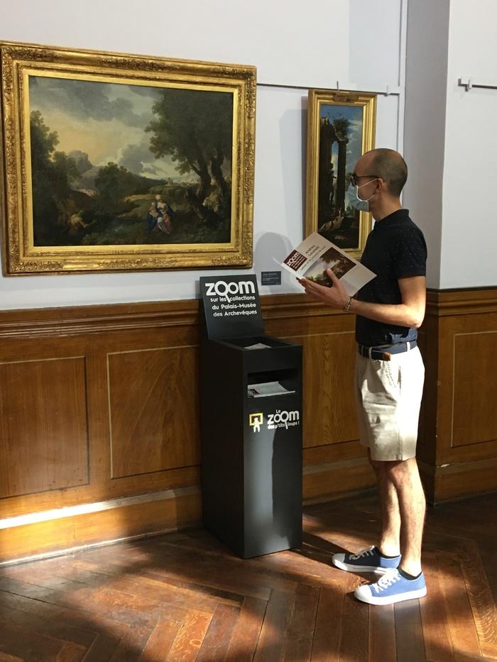 Journées du patrimoine 2020 - Zoom sur les collections