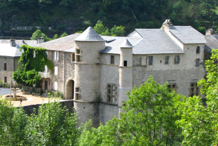 Journées du patrimoine 2020 - Visite guidée du château renaissance et de la petite cité de caractère