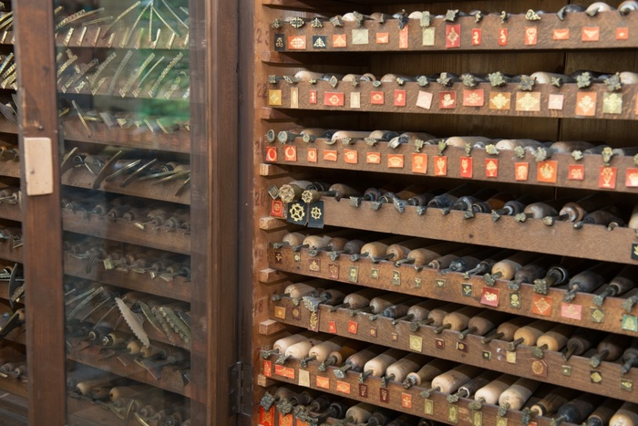 Journées du patrimoine 2020 - Visite commentée des coulisses de la bibliothèque Grand'rue