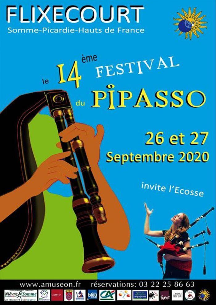 Festival du Pipasso