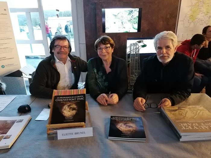Journées du patrimoine 2020 - Rencontre exceptionnelle avec les découvreurs
