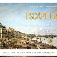 Escape Game Européen