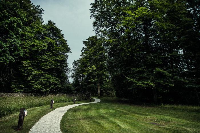 Journées du patrimoine 2019 - Les Arbres Fabuleux - promenade découverte dans le parc du Prieuré