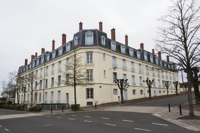 Journées du patrimoine 2019 - Visite de l'Hôtel du Nivernais